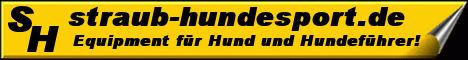 Straub-Hundesport.de - Equipment für Hund und Hundeführer